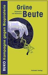 Gruene-Beute-BUKO-BuchTitel